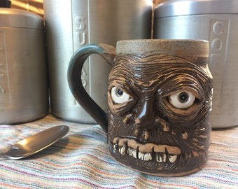 Frof the Monster Mug