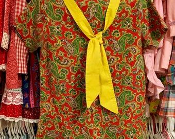 60s Girls Dress 6/8