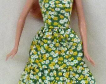 "11.5"" Fashion Doll Handmade Dress is ready now"