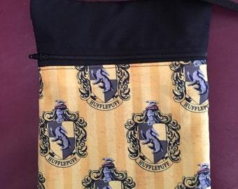 Harry Potter House of Hufflepuff bag