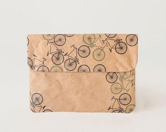 Forest Bikes Mini Paper Sleeve
