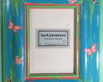 Love table picture frame.