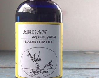 Argan Oil - Unrefined - Aromatherapy - Carrier Oil