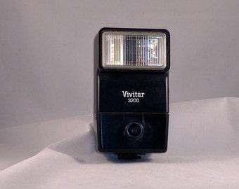 Vivitar 3200 flash