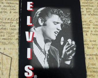 Elvis Playing Cards for Crafting, Scrapbooking, Swapping #182B