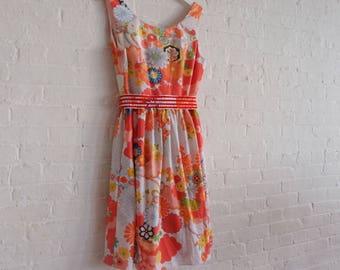 Tea Dress { j.red } size 2 -4 / On Sale