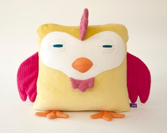 Chicken Pillow