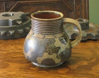 Oilcan Mug