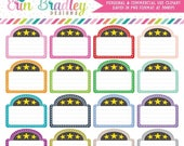 70% OFF SALE Marquee Clipart Movie Theater Clip Art Graphics for Date Nights Girls Night Out or New Releases