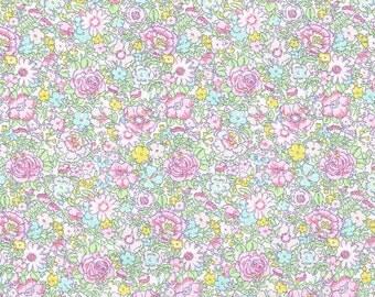 Liberty Fabric Amelie C Tana Lawn Half Yard
