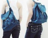 Backpack, Shoulder Bag, Tote, Convertible Backpack, Satchel, Rucksack, Drawstring Bag, Hobo, Gift Ideas for Women - PRESSIE - SALE 30% OFF