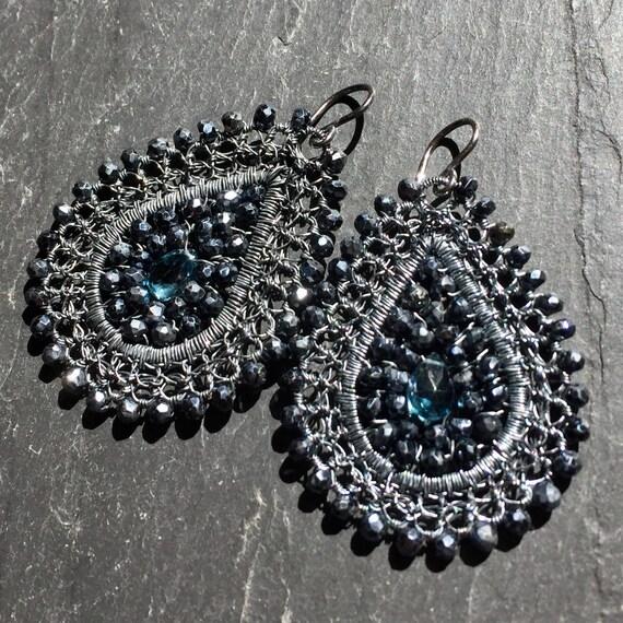 The Ceto Earrings