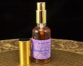 SALE! Lavender FACE TONIC organic witch hazel skin toning mist