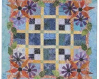 Bee Charmer Quilt Pattern