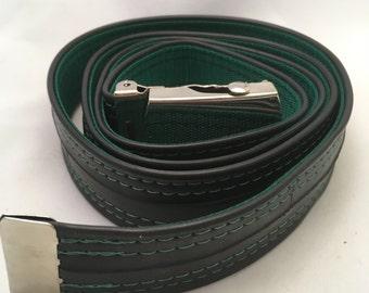 Medium Bright Green Belt