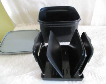 Tupperware Box File modular mates canister Recipes Photos