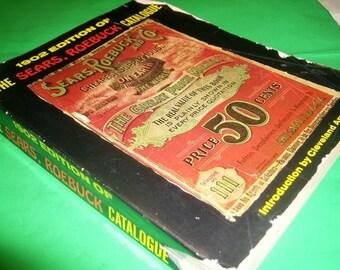 Sears, Roebuck and Co. Catalog 1902 Edition / Reprint 1969
