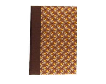 Address Book brown olive branchs