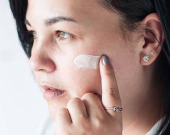 Raw Radiance Facial Moisturizer