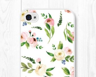 iPhone 6 Case Floral iPhone 7 Case Floral iPhone 6 Case iPhone 6s Case iPhone 6 Plus Case Samsung Galaxy S7 Case iPhone SE Case Floral Case