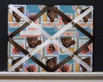 11 x 14 Disney Moana Memory Board