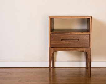 Classic Modern Night Stands