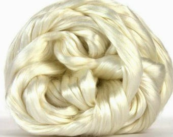 Grade A Mulberry Silk Top 1 Oz.