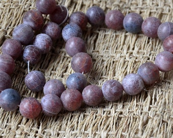 32beads agate stone nugget stone Beads, stone beads,agate stone beads loose strands