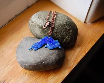 Lake Superior Necklace