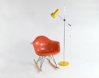 Modern German GURA Leuchten Adjustable Floor Lamp