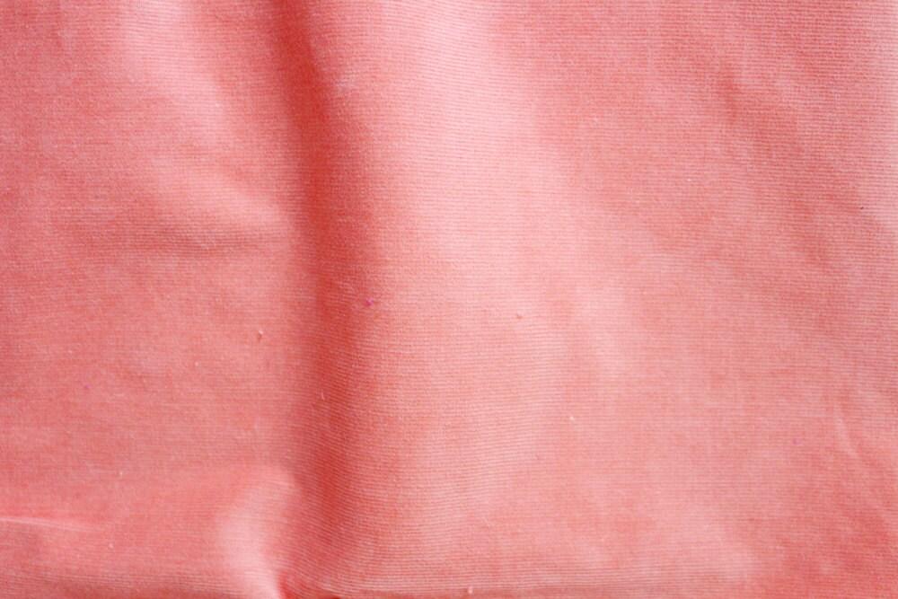 Orange fine wale corduroy fabric 3 4 yd bright orange for Children s corduroy fabric