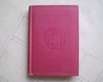Denise de Montmidi - 1910 - by Georg Freiherr von Ompteda - Antique German Novel