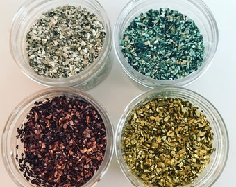 NEW***Rox's Glass Glitter