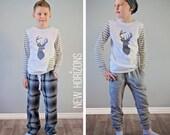 11th Hour Gear PJ Loungewear infant, child, tweens
