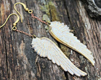 Fly With Me Earrings