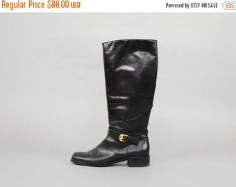 MAY SALE ETIENNE Aigner Legacy Riding Boots (Us 8)
