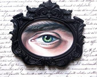 Lover's Eye : Joaquin Phoenix