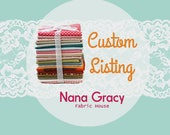 Custom Listing for chezb253