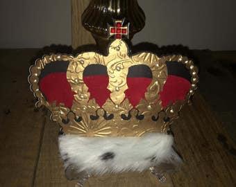 Prince Crown-Royal