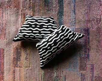 Lavender Dream Pillow // Bird