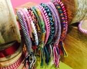 Friendship Bracelets Stocking Stuffers, Party Favors, Friends Gifts