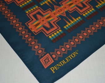 Pendleton® Bandana Dog Collar - Native American Harding