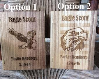 Eagle Box Book