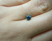 Payment Plan for Genuine Montana Sapphire 5.1 mm Blue Round Brilliant Loose Gemstone for Engagement or Jewelry
