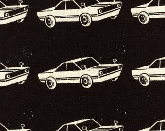 KOKKA ECHINO - Etsuko Furuya - Car