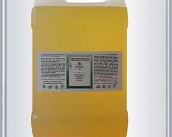 Cotton Seed Oil 100% Pure Organic Unrefined