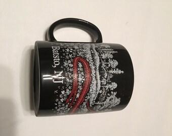 jersey devil coffee mug batsto new jersey