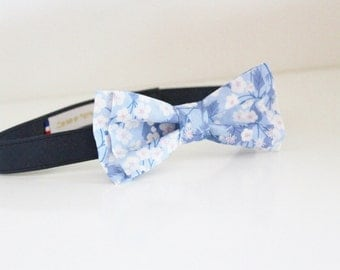 Bow Tie Children Liberty Mitsi Hyacinth - ON ORDER