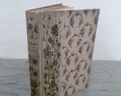 Antique Poetry Book - Poems by James Russell Lowell - Circa 1890's - Classic Poetry