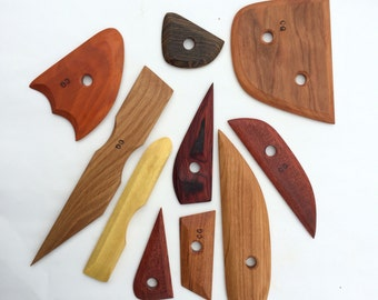 These 10 pottery tools
